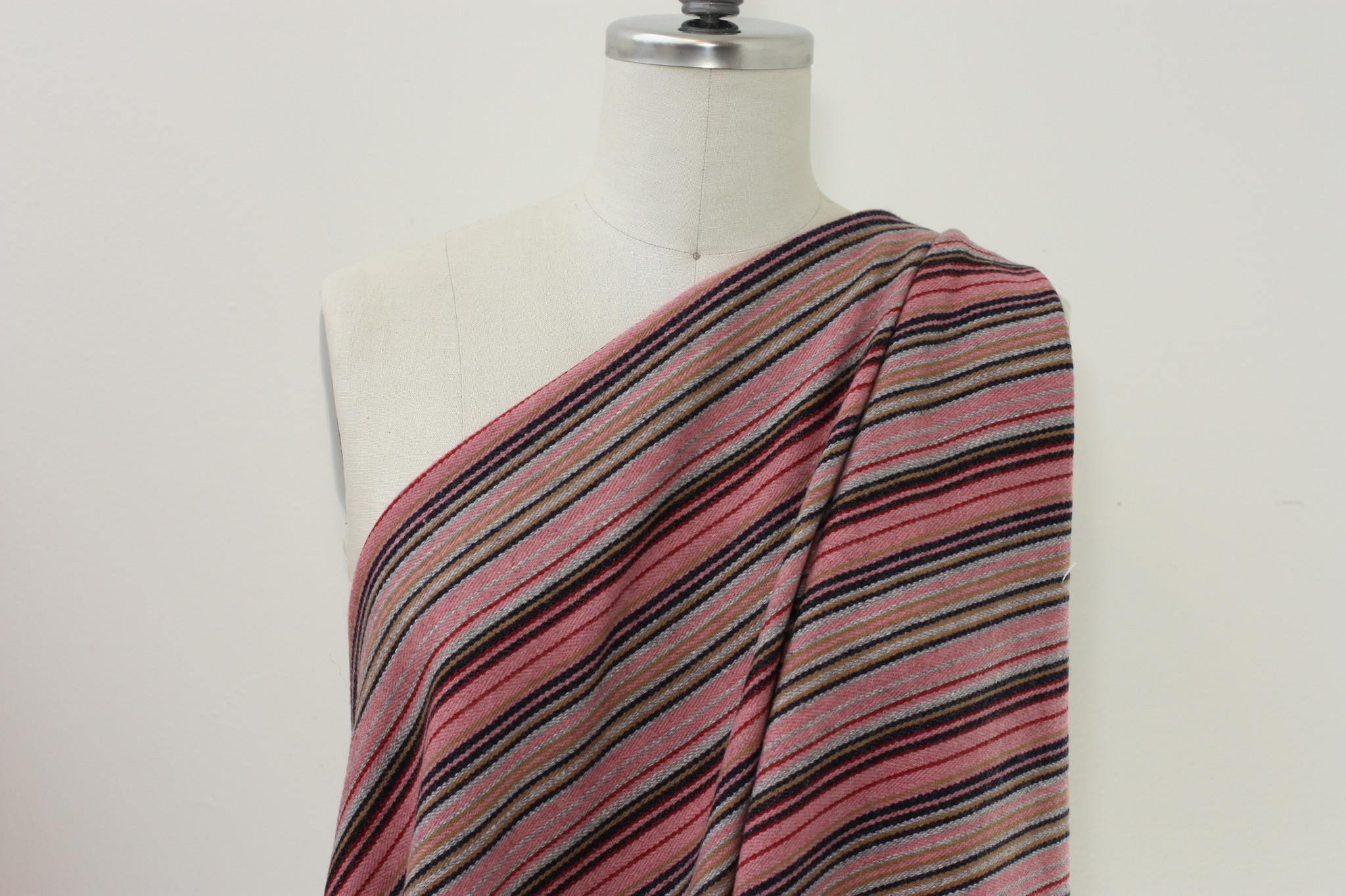 Baja Stripe Wool