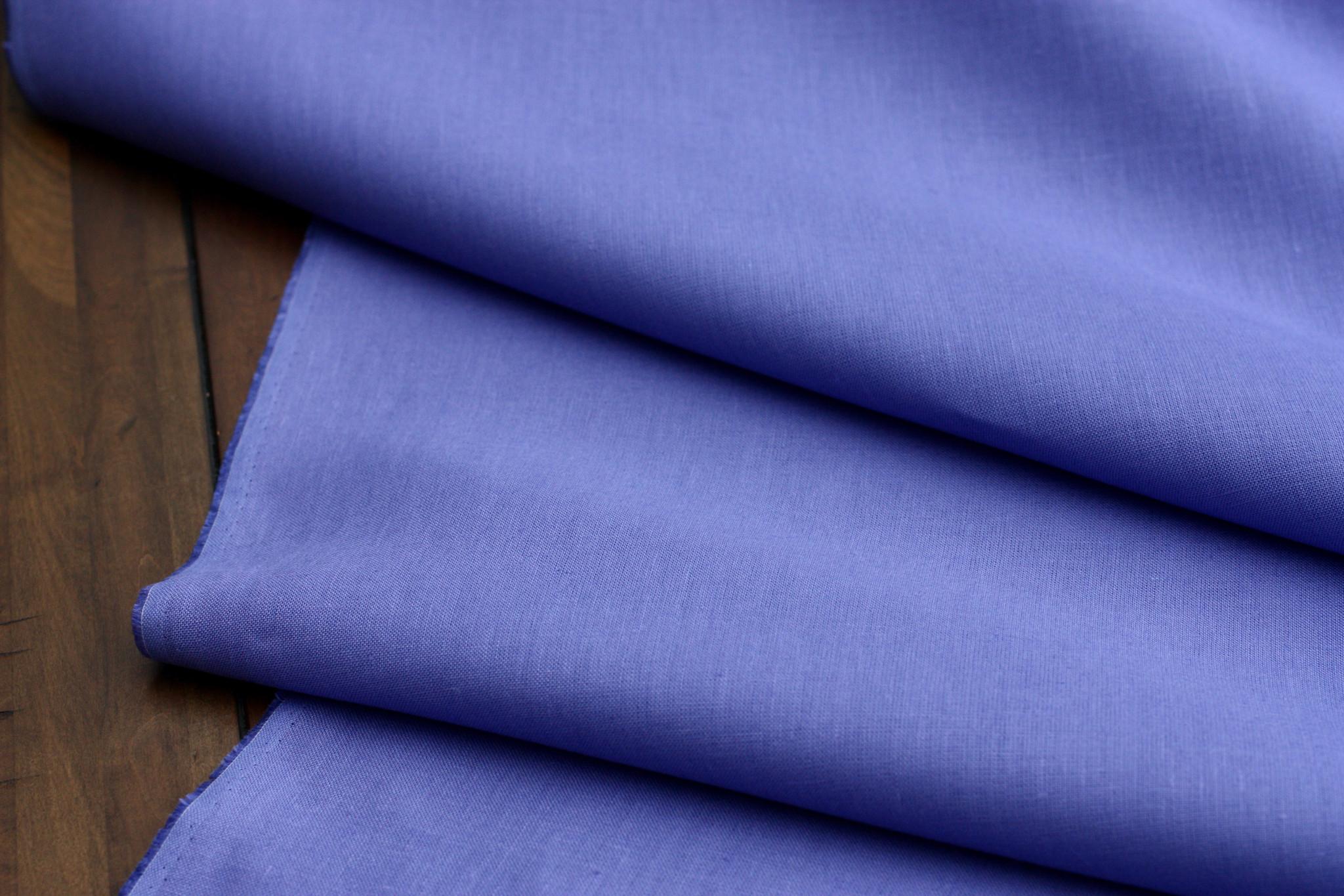 Periwinkle European Linen