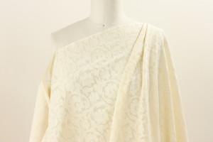 Cotton Cutwork Floral
