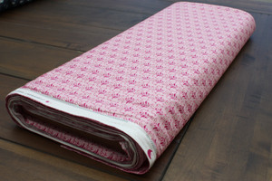 Pink Floral Pj Kit