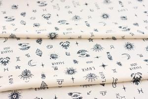 Zodiak Cotton Knit