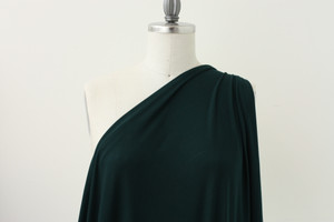 Evergreen Jersey Knit