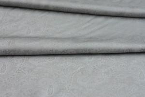 Silver Paisley Lining
