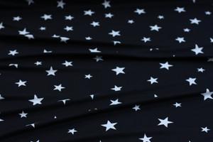 Black Star Knit