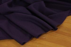 Eggplant Wool knit