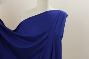 Cobalt Jersey Knit