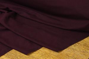 Plum Jersey Knit