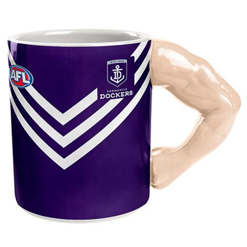Moulded Mug
