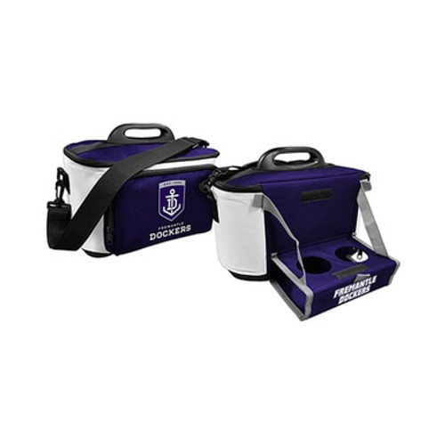 Dockers Cooler with Drink Tray