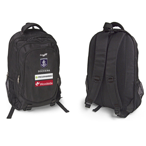 2021 Sekem Player Backpack