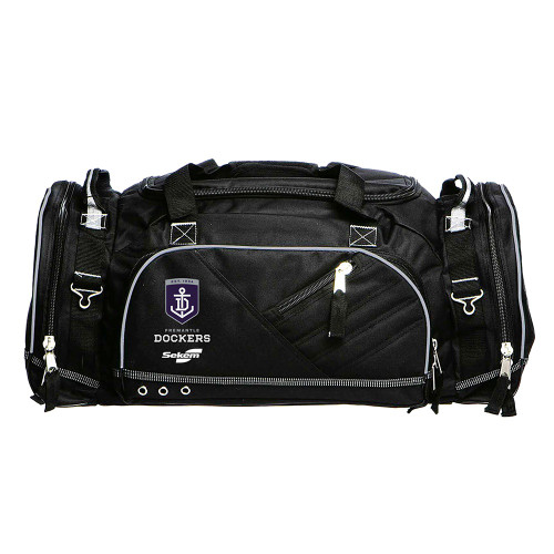 2021 Sekem Player Sports Bag