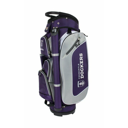 Deluxe Cart Golf Bag