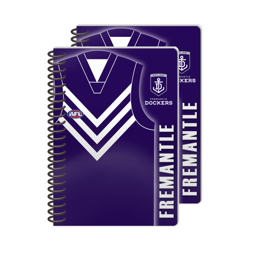Note Book 2 pack