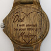 Fathers' Day Blackwood & Silver Style 4