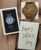 Father's Day Atan Blackwood and Silver Style 4