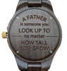 Father's Day Blackwood and Gold Style 5