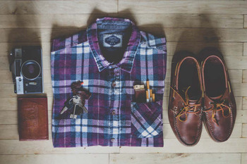 Men's Style on a Budget