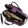 Protec Alto Saxophone Contoured Max Case