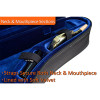 Protec Tenor Saxophone Contoured Pro Pac Case