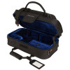 Protec Curved Soprano Saxophone Pro Pac Case Black