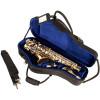 Protec Alto Saxophone Extra Large Contoured Pro Pac Case Black
