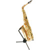 Hercules TravLite In-Bell Alto Saxophone Stand