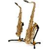 Hercules DS537B Duo Alto/Tenor Saxophone Stand