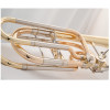 Edwards B502 Independent Bass Trombone