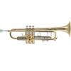 Bach 19037 Stradivarius Series Bb Trumpet