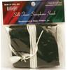 Hodge Silk Black Swab