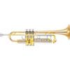 Yamaha Custom Xeno Trumpet, YTR-8335IIG