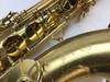 Demo Selmer Paris 54JM Tenor Saxophone- Matte Lacquer (SN: N738562)