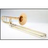 S.E. Shires Ralph Sauer Artist Model Tenor Trombone
