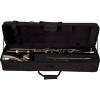 Protec Bass Clarinet (Low Eb) Pro Pac Case Black