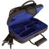 Protec German Clarinet Slimline Pro Pac Case Black