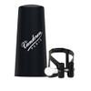 Vandoren M/O Series Ligature & Plastic Cap Set Bb Clarinet