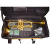 Marcus Bonna Trumpet and Flugel Case- Black
