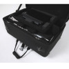 Marcus Bonna Case for 4 Trumpets and Laptop- Black