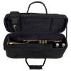 Protec Trumpet Classic Slimline Pro Pac Case Black