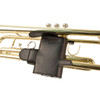 Protec 6-Point Leather Trumpet Valve Guard