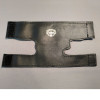 Leather Specialties Bb/C Trumpet #1 Velcro Basic Valve Guard