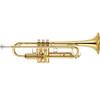 Yamaha Professional Trumpet, YTR-6335