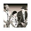Jazzlab Saxholder Pro