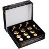 Bach Stradivarius Trumpet Gold Trim Kit