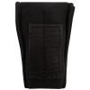 Protec iPAC 2-Piece Mouthpiece Pouch Black