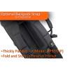 Protec Tenor Trombone with F-Attachment IPAC Case