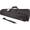 Protec Tenor Trombone Bag Silver Series Black