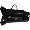 Protec Bass Trombone Max Case Black