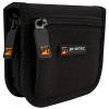 Protec Trombone Mouthpiece Pouch – 2 Piece (Nylon) with Zipper Closure
