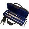 Protec Flute / Piccolo Combo Pro Pac Case Black